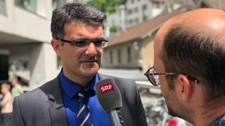 Bündner CVP erobert zweiten Sitz zurück (Artikel enthält Video)