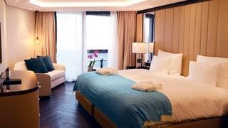 Cussegl federal approvescha tariffa speziala per hotellaria