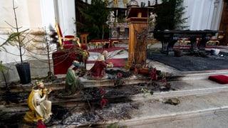 Brandstifter der St. Ursenkathedrale soll verwahrt werden