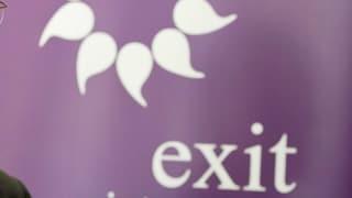 Exit n'accumpogna betg mintgin a la mort
