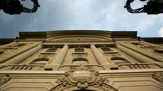 Nationalbank erwartet Rekordgewinn von 38 Milliarden Franken