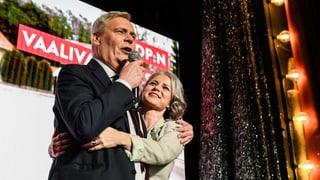 Knapper Wahlsieg der Sozialdemokraten