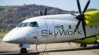 Deutsche Firmen wollen Skywork übernehmen