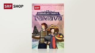 SRF Shop «Cervelat trifft Baklava» auf DVD