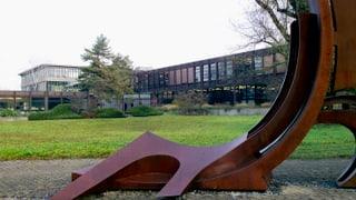 Schwyz kehrt der Hochschule Rapperswil den Rücken
