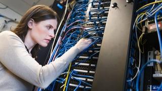 Frauen auf dem Vormarsch: IT-Studium ist immer beliebter