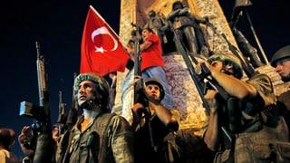 Fünf Gründe, warum der Putsch gegen Erdogan gescheitert ist