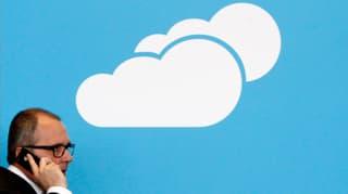 Cloud Computing: Datenschützer warnt vor Wolkenbruch