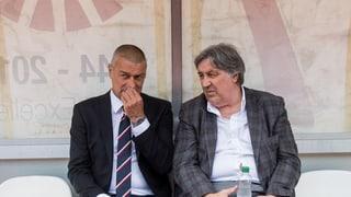 FC Lugano relascha Manzo