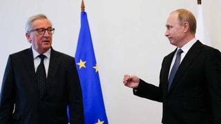 Ende der Funkstille zwischen Brüssel und Moskau