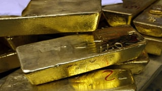 Schwierige Ermittlungen zum Goldfund von Klingnau
