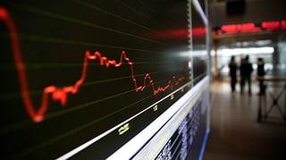 Athener Börse öffnet am Montag