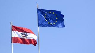 Österreicher sammeln Unterschriften für EU-Austritt