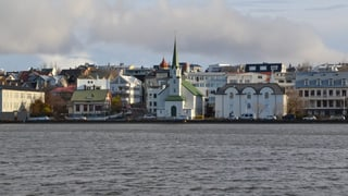 Island hat keine Lust mehr auf die EU