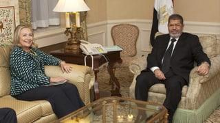 Ägypten und die USA – ungleiche Verhandlungspartner