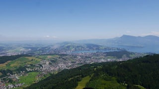 2015 schlossen die Luzerner Gemeinden insgesamt mit 85 Millionen Franken Überschuss ab.