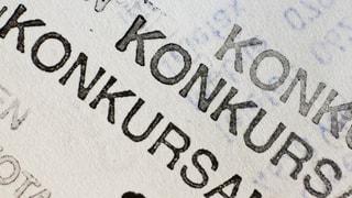 Concurs Allemann, Zinsli&Partner – denunzia encunter GKB ed UBS