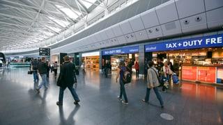 Dufry wird zum grössten Detailhändler an Flughäfen