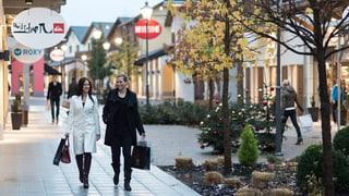 Bundesrat ermöglicht Sonntagsverkauf in Einkaufszentren