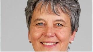 Daniela Gaugler will Landratspräsidentin bleiben