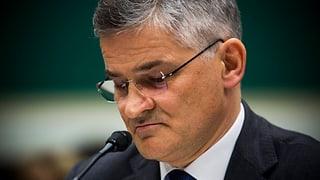 Volkswagens US-Chef Michael Horn verlässt den Konzern