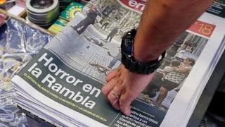 Presseschau: «Terrorismus sucht sich seine Feinde bewusst aus»