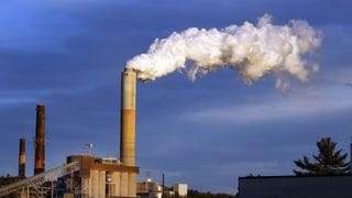 Schon vor der Aufkündigung des Klimaabkommens hat Trump die Kehrtwende eingeleitet. Zum Beispiel mit der Aufhebung eines Kohleabbau-Moratoriums.