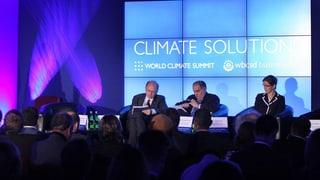 Klima-Gipfel: Die fünf grössten Baustellen
