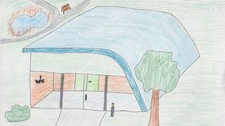 Die «Zambo»-Traumschule