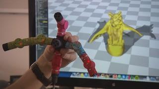 Video «Animationsfilme leicht gemacht» abspielen
