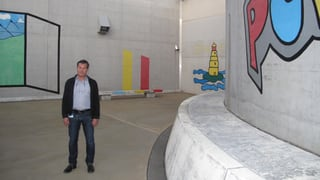 Luzerner Strafanstalt Grosshof braucht eine neue Führung