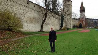 Luzerner Museggmauer - Symbol der Macht und Tourismusattraktion