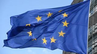 Forschungs-Programm: Schweiz einigt sich mit EU