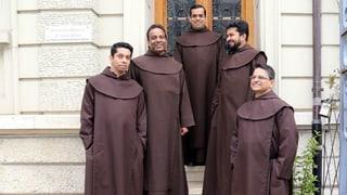 Christlicher Mönch erhält in Basel keine Aufenthaltsbewilligung