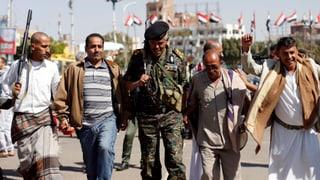 Rebellen-Allianz in Jemen bröckelt