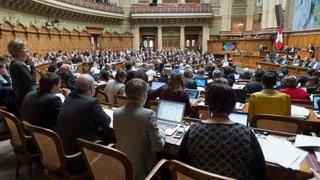 SP droht mit Referendum gegen Unternehmenssteuerreform III