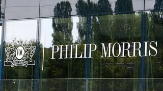 Philip Morris plant 170 Entlassungen in der Schweiz