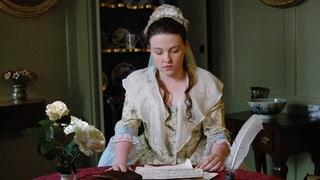 Video «Written by Mrs Bach» abspielen