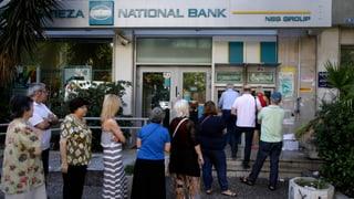 Ferien in Griechenland: Das müssen Sie wissen