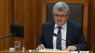 Das Protokoll zum Nachlesen: Ständerat zur MEI-Umsetzung