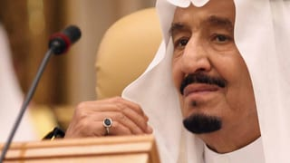 Saudi-Arabien will offenbar Handelsbeziehungen zu Iran beenden