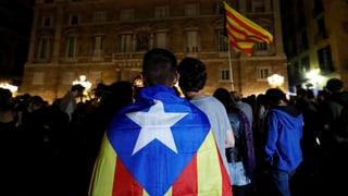 Katalanische Regierung will Antwort nicht ändern