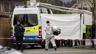 Teilerfolg für Kanton Aargau im Streit um Ermittlungskosten