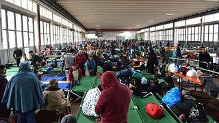 Flüchtlinge in der EU: Es fehlt an Geld und Experten