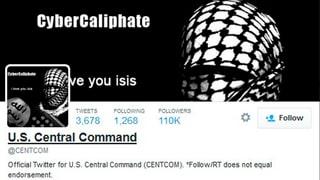 Islamisten hacken Twitter- und Youtube-Account vom Pentagon