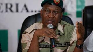 Nigeria lehnt Dialog mit Boko Haram ab – US-Flugzeuge im Einsatz