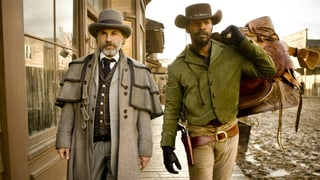 «Django Unchained»: Ein zähes Vergnügen