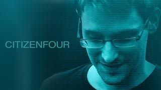 «Citizenfour»: Journalismus in Zeiten der totalen Überwachung