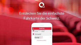«Fairtiq» - positive Zwischenbilanz zur neuen Ticket-App der VBL