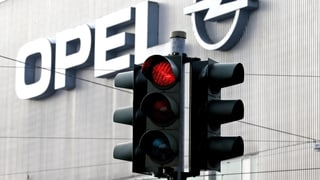 Opel schliesst Werk in Bochum komplett